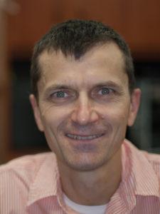 Dan Negrut headshot