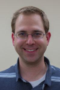 Mike Taylor headshot