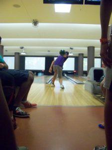 A ProCSI 2016 camper bowls