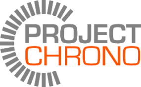 Project Chrono Logo